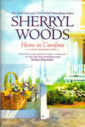 9781616642747: Home in Carolina (Book Club Edition) [Hardcover] by