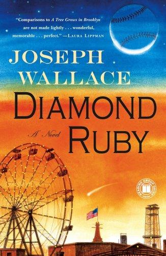 9781616643102: Diamond Ruby