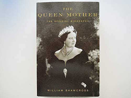9781616643157: The Queen Mother The Official Biography