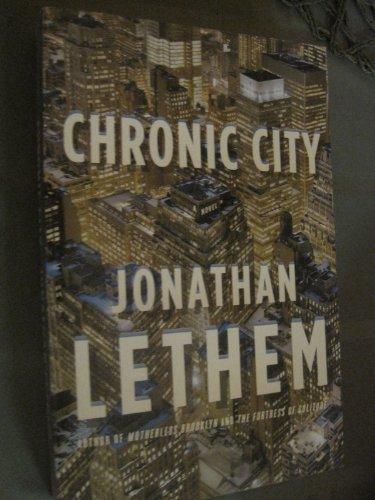 9781616643195: Chronic City
