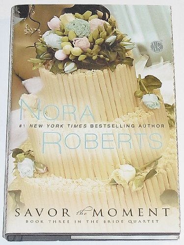 9781616643416: Savor the Moment