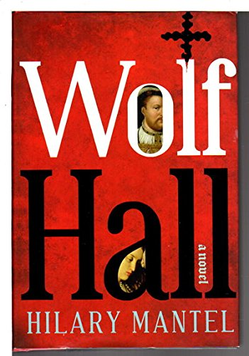 9781616643652: Wolf Hall