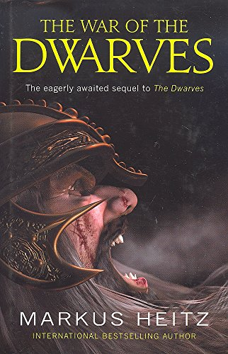 9781616643737: The War of the Dwarves (Sequel to The Dwarves)