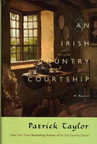 9781616643836: An Irish Country Courtship (Book Club Edition)