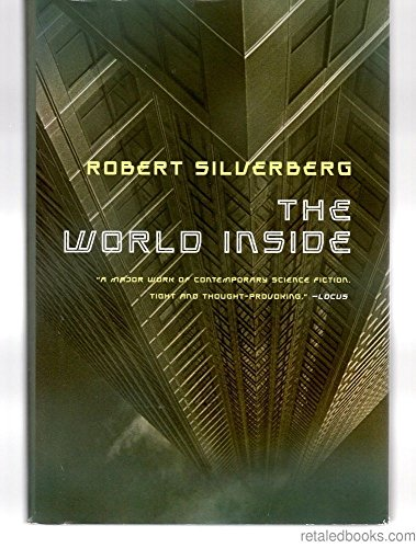 9781616644093: The World Inside