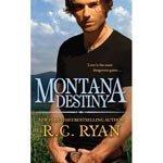 9781616644222: MONTANA DESTINY