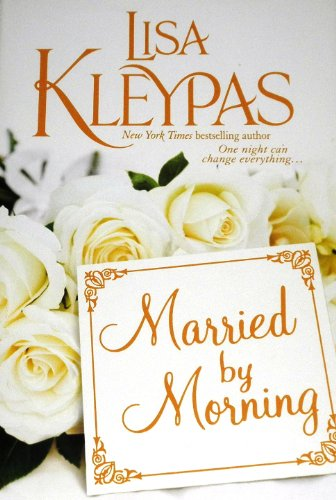 9781616644307: Married By Morning