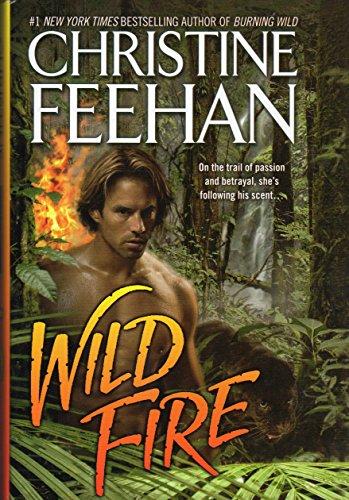 9781616644376: Wild Fire (Leopard Series)