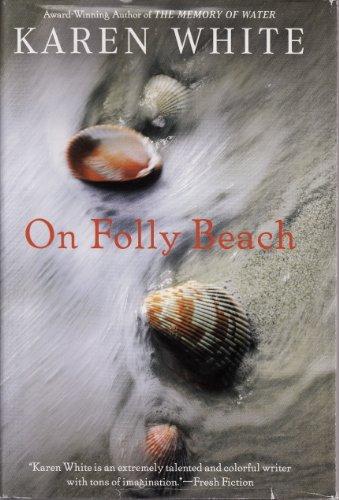 9781616644499: On Folly Beach (Large Print)