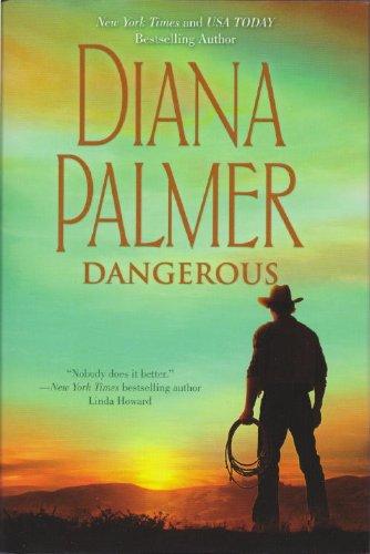 9781616644512: Dangerous (Large Print)
