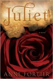 9781616644567: Juliet (Large Print)
