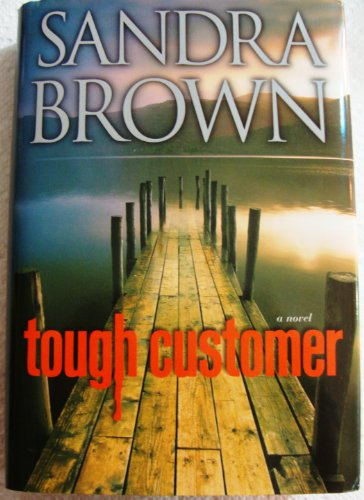 9781616644574: Tough Customer, Large Print Edition