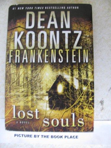 9781616644598: Frankenstein Book 4 - Lost Souls - Signed