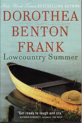 9781616644611: Lowcountry Summer (AUTHOR SIGNED)