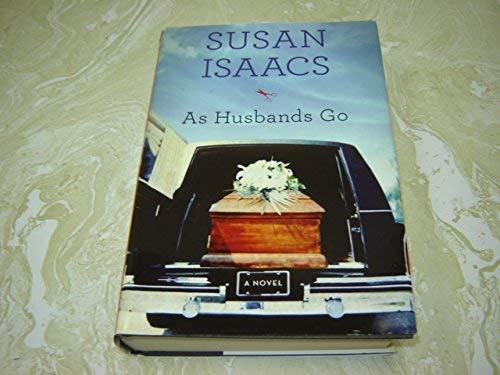 9781616644697: As Husbands Go (Large Print)