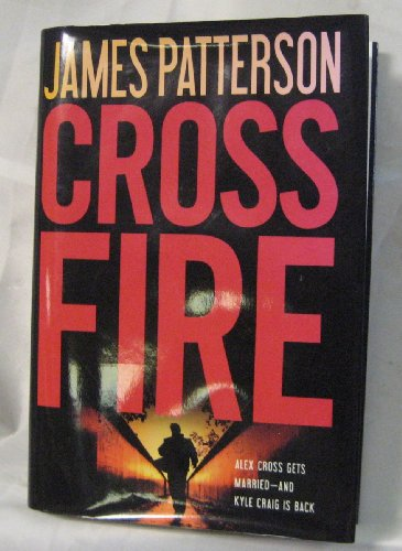 9781616644734: Cross Fire, Large Print