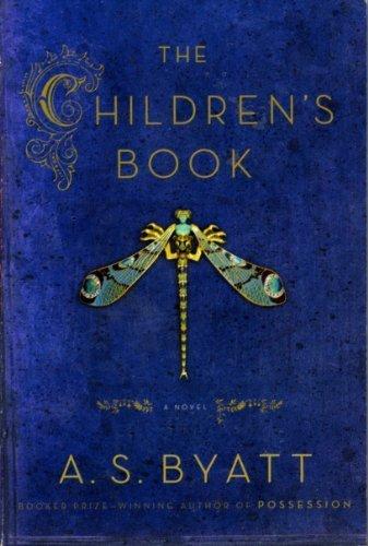 9781616644932: The Children's Book