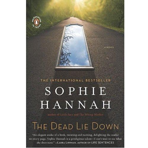 9781616645045: The Dead Lie Down