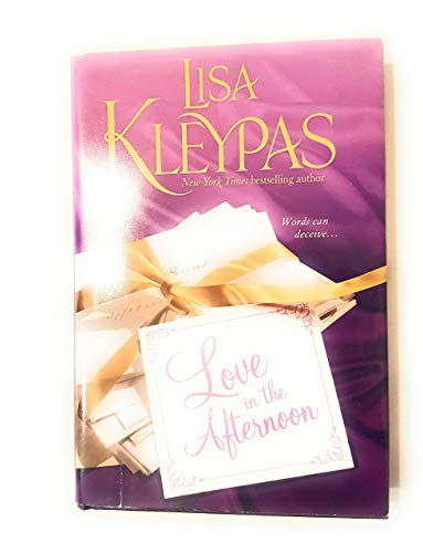 9781616645137: Love in the Afternoon (Hardback)