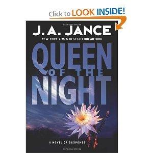 9781616645496: Queen of the Night