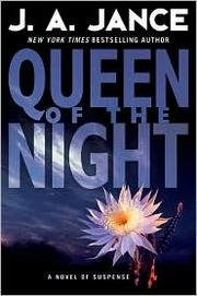 9781616645496: Queen of the Night