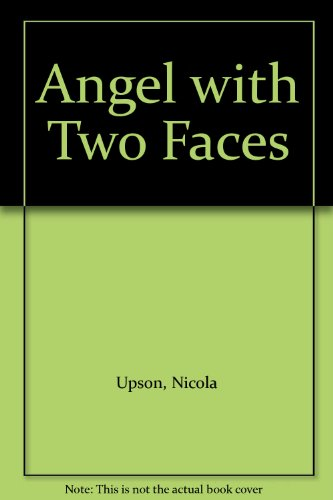 9781616645731: Angel with Two Faces
