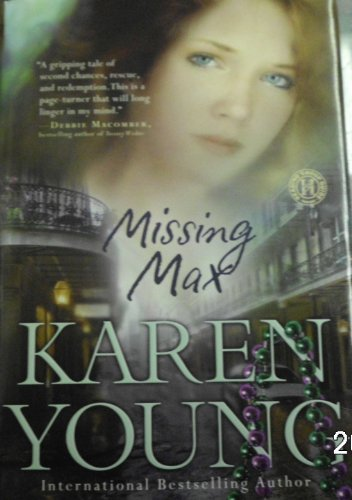 9781616645908: Missing Max