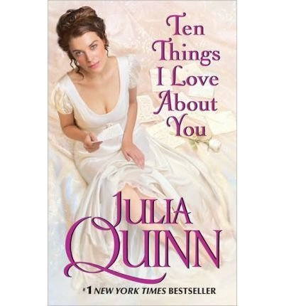 9781616646073: Ten Things I Love About You