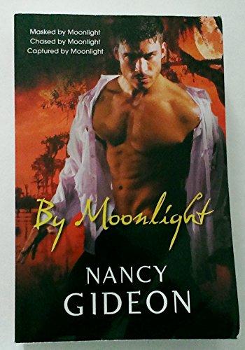 By Moonlight By Nancy Gideon Rhapsody Book Club Omnibus