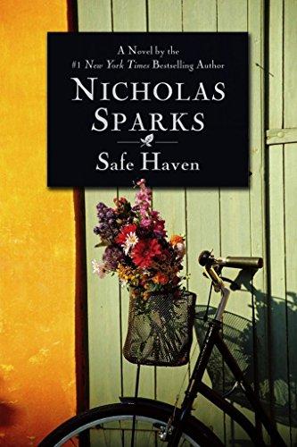 9781616646431: Safe Haven (Large Print)
