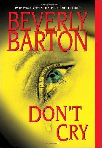 9781616646523: Don't Cry (Large Print Edition)