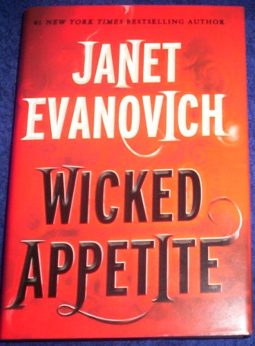 9781616646554: Wicked Appetite (Large Print) (Large Print)