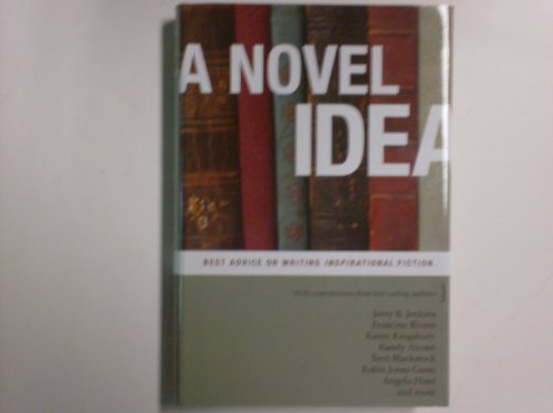 A Novel Idea: Hunt, Jenkins, Alcorn,