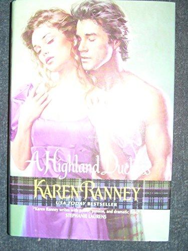 9781616647018: A Highland Duchess