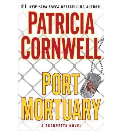 9781616647070: Port Mortuary, Large Print Edition