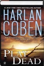 9781616647322: Play Dead (Large Print)