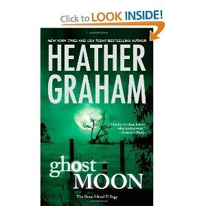 9781616647360: Ghost Moon