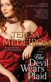 9781616647438: The Devil Wears Plaid