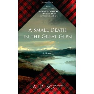 9781616647780: A Small Death in the Great Glen