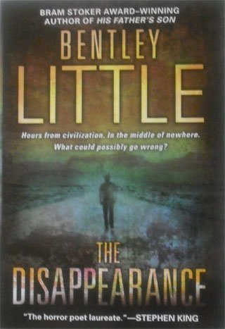 The Disappearance: Little, Bentley