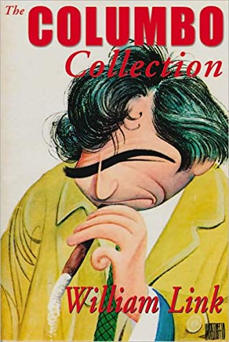 9781616648015: The Columbo Collection (Large Print)