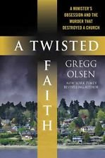 9781616648053: A Twisted Faith