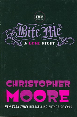9781616648589: Bite Me a Love Story (Book Club Paperback Edition)
