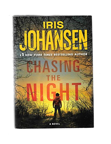 9781616648602: Chasing the Night (large print)