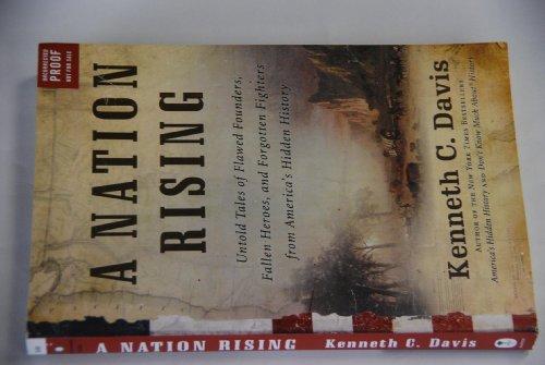 9781616648770: Nation Rising