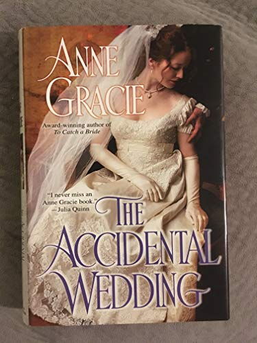 9781616649067: The Accidental Wedding