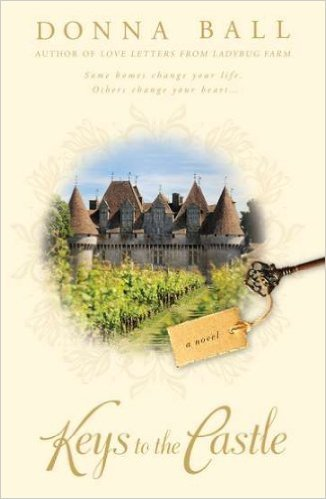 9781616649616: Keys to the Castle (Large Print)