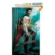 9781616649715: One Night in Scotland