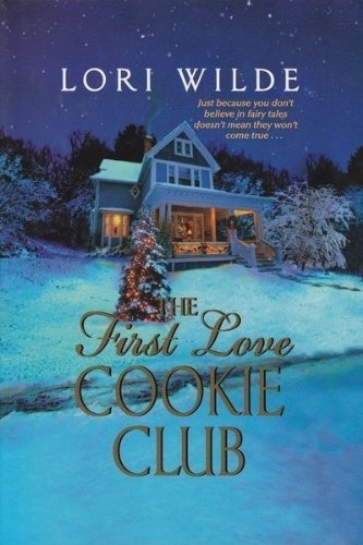 9781616649760: The First Love Cookie Club
