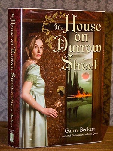 9781616649821: The House on Durrow Street